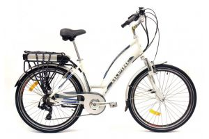 Велосипед Alpine Bike E-Bike 900 (2014)