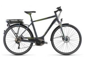 Велосипед Cube Touring Hybrid (2014)