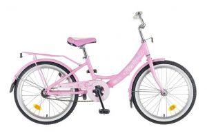 Велосипед Novatrack Girlish Line 20 (2015)