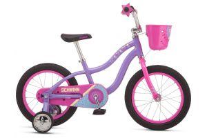 Велосипед Schwinn Lil Stardust 16 (2019)