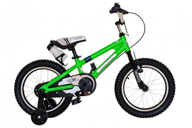 Велосипед Royal Baby Freestyle Alloy 18 (2018)