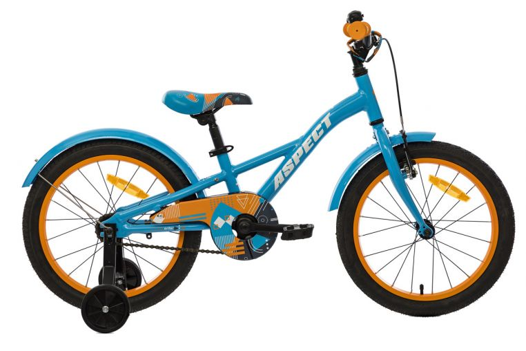 Велосипед Aspect Enter (2019)