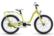 Велосипед Scool niXe 18 Steel (2018)