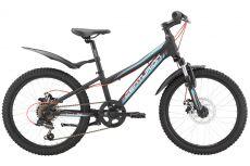 Велосипед Centurion RʹBock 20-D (2018)