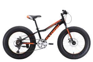 Велосипед Stark Rocket Fat 20.1 D (2018)