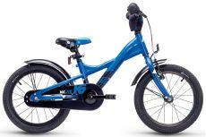Велосипед Scool XXlite 16 (2018)