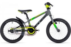 Велосипед Cube Kid 160 Boy  (2018)