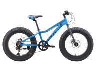 Детский велосипед  Stark Rocket Fat 20.1 D (2019)