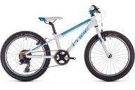 Велосипед Cube Access 200 (2019)
