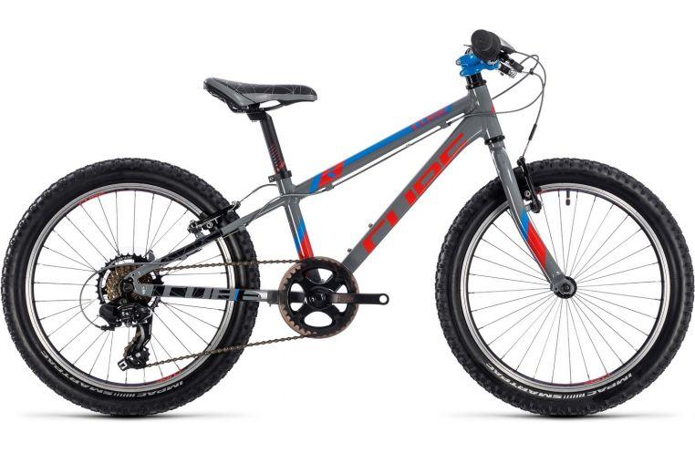 Велосипед Cube Kid 200 (2019)