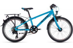 Велосипед Cube Kid 200 Street (2019)
