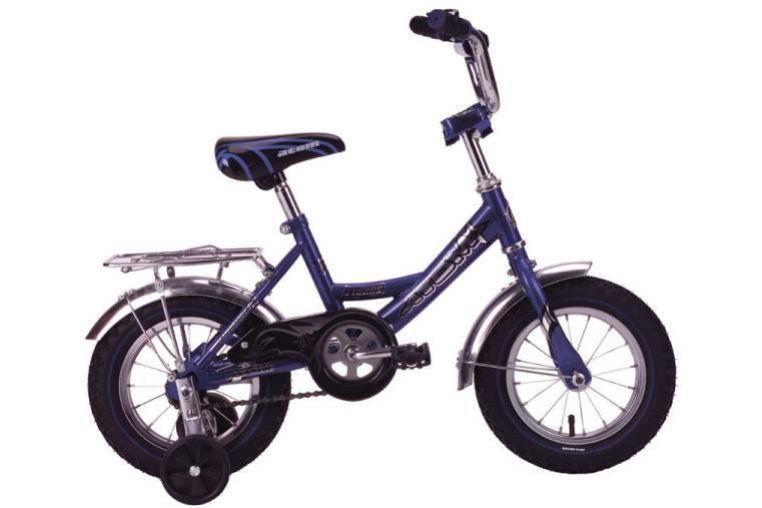 Велосипед Atom Lizard 12 (2007)