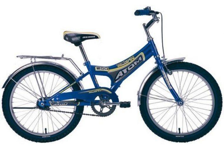 Велосипед Atom 20 MATRIX 200 (2006)