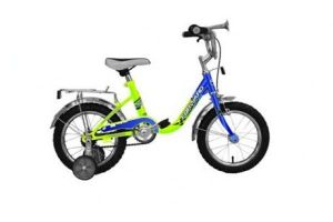 Велосипед Forward Racing 014 (2010)
