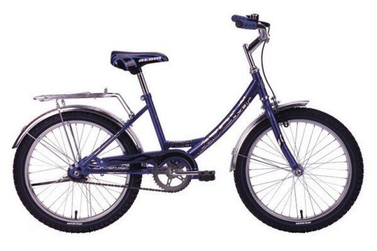Велосипед Atom Puma 20 (2007)