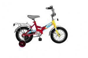 Велосипед Forward Русь 012 (2010)