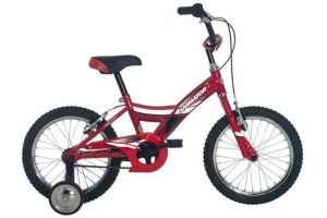 Велосипед Giant Animator 16 (2006)