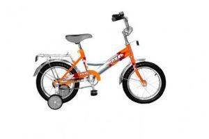 Велосипед Forward Русь 014 (2010)