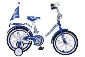 Велосипед Stels Pilot 110 14 (2007)