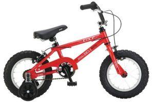 Велосипед GT Mach Mini CB (2006)