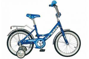 Велосипед Stels Dolphin 16 (Pilot 130) (2006)