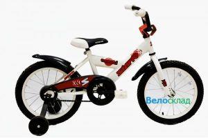 Велосипед Stark Tanuki 16 (2009)