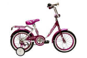 Велосипед Stels Pilot 110 14 (2009)