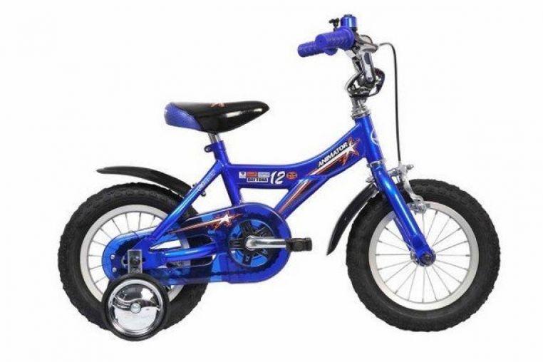 Велосипед Animator 12 Jr. (2007)