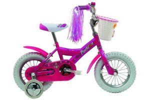 Велосипед Puddin 12 (2007)