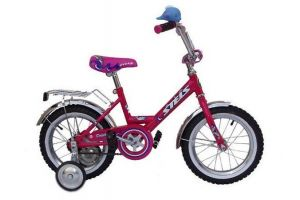 Велосипед Stels Dolphin 14 (2008)
