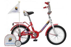 Велосипед Stels Pilot 120 16 (2009)