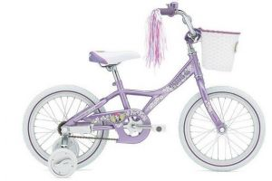 Велосипед Giant Puddin 16 (2008)