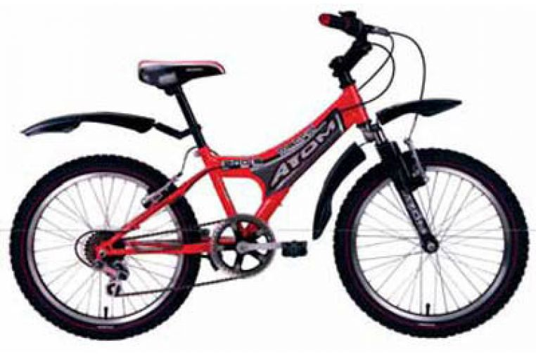 Велосипед Atom Matrix 200S (2005)