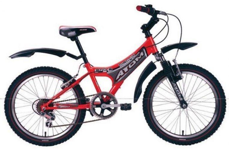 Велосипед Atom 20 MATRIX 200 S (2006)
