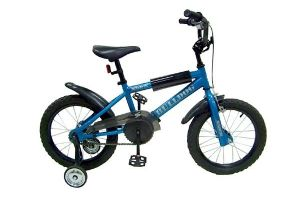 Велосипед Stark Bulldog boys NEW 16 (2009)