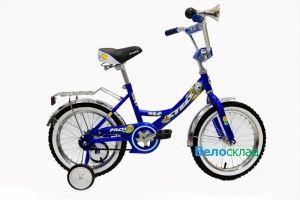 Велосипед Stels Pilot 130 16 (2009)