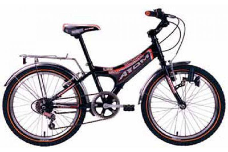 Велосипед Atom MATRIX 200 City (2005)