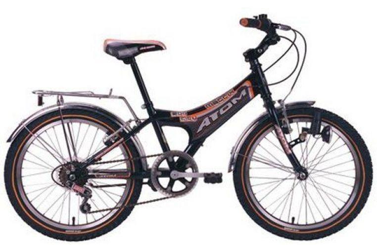 Велосипед Atom 20 MATRIX 200 city (2006)