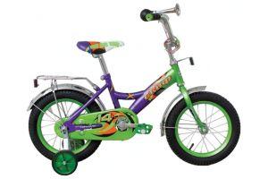 Велосипед Forward Скиф 014 (2014)