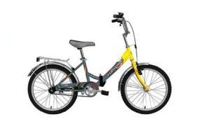 Велосипед Forward Milan 101 (2010)