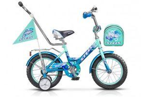 Велосипед Stels Dolphin 12 (2012)