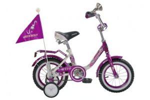 Велосипед Stels Pilot 110 12 (2012)