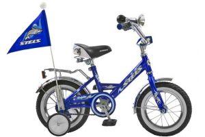 Велосипед Stels Dolphin 12 (2010)