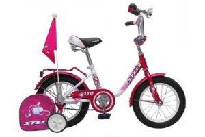 Велосипед Stels Pilot 110 14 (2012)