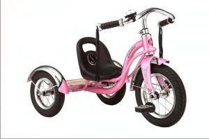 Велосипед Schwinn Roadster Trike Girls (2010)