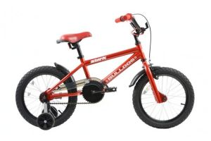 Велосипед Stark Bulldog boys NEW 16 (2012)