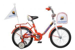 Велосипед Stels Pilot 120 16 (2012)