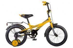 Велосипед Stels Pilot 130 16 (2012)