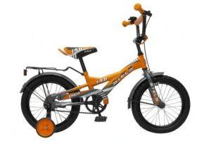 Велосипед Stels Pilot 140 16 (2012)