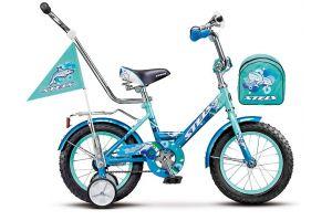Велосипед Stels Dolphin 14 (2014)